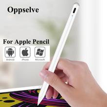 For Apple Pencil 2 1 iPad Pen Touch For Tablet iPad Stylus Pen For iPad Pro 11 12 7th 8th Mini 5 Air 3 4 For Tablet iPad Pencil