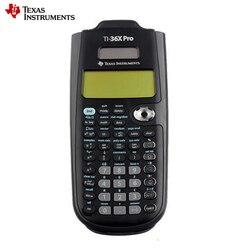2018 Texas Instruments Nieuwe Originele Ti-36x Pro Wetenschappelijke Rekenmachine Hot Koop Grafische Calculatrice Calculadora
