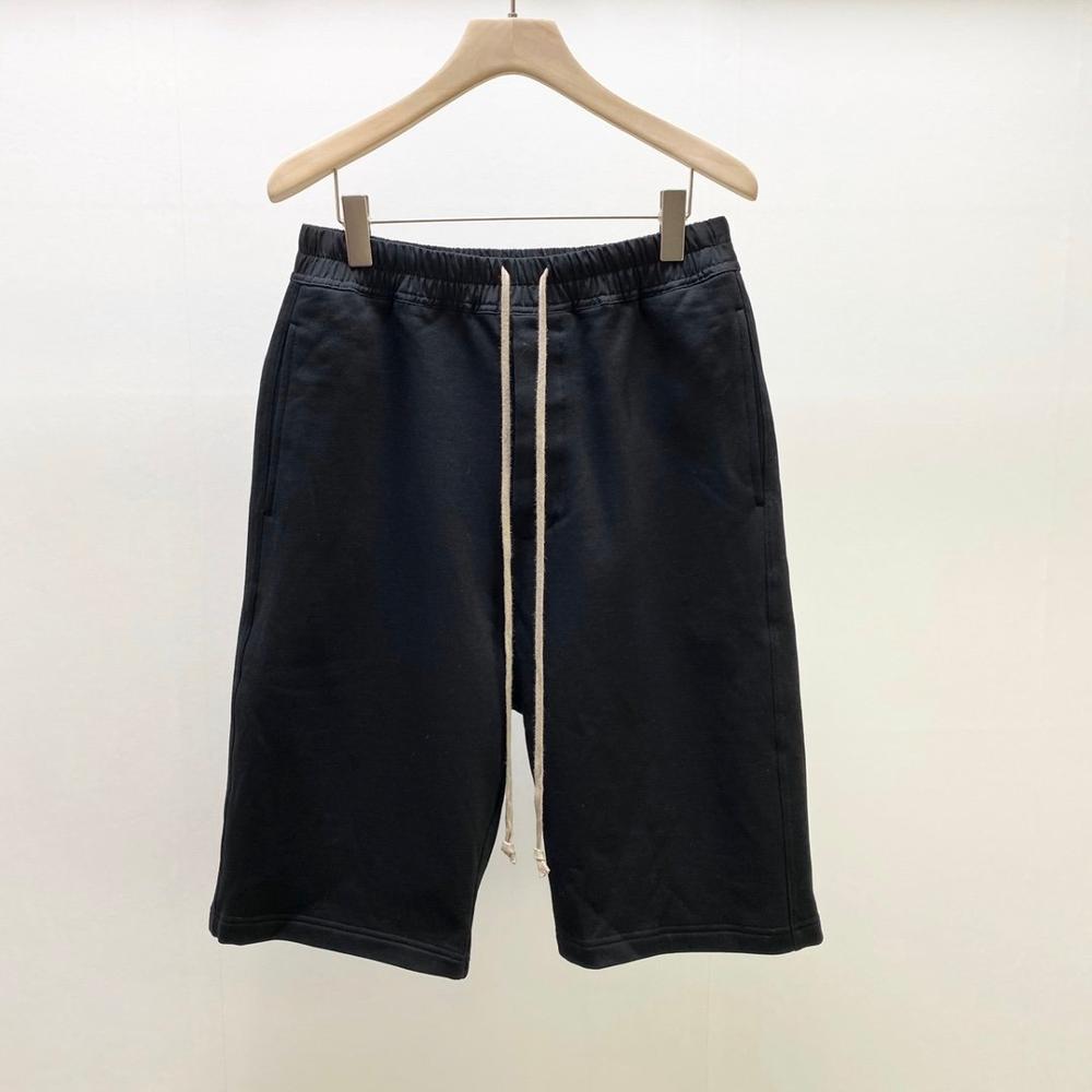 Owen Seak, мужская повседневная короткая хлопковая одежда в готическом стиле, мужские спортивные штаны, летние, уличные, в стиле хип хоп, женские