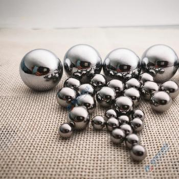6mm Steel Bcycles Bearing Durable Stainless Steel Ball Precision Multi-purpose Steel Balls for Auto Parts Bicycles