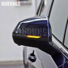 LED Dynamic Turn Signal Blinker Sequential Side Mirror Indicator Light Lamp For Audi Q5 FY 2018 2019 Q7 4M 2016 2017 2018