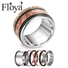 Cremo Handmade Metal Black Rings For women Crystal Band Halloween Filled Interchangeable Ring Femme Bijoux Making Supplies Craft