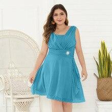 בתוספת גודל נשים של שושבינה מפגש שנתי טוסט קצר שמלת שושבינה שמלת ROM80185