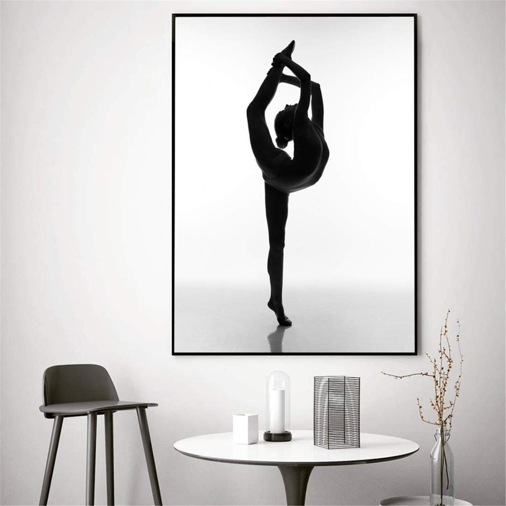 Verpflichtung zum günstigsten Preis ballet dance poster in