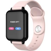 Hua Eagle new Smart Band Wristband Bracelet Fitness Tracker Heart Rate Activity Sport Watch