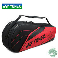 New Genuine Yonex Racquet Sport Badminton Bag 4926EX Professional 6 Pcs Racket Bag