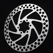 Горный велосипед тормоз-колодка тормозной уровень диск 160 Размер велосипедный дисковый тормоз шесть ногтей блюдо cha Carpaccio с винтом