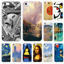 Klimt Paint Classic Art Painting Illustration Soft Silicone Case for iPhone X XR XS 11 Pro Max 10 7 6 6s 8 Plus 4 4S 5 5S SE 5C(China)