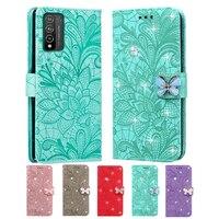 Custodia in pelle per Huawei Honor 10 10i 10X 9S 9A 9C 8S 8A 8X 7A 7C P20 P30 P40 custodia Mate 20 Pro Lite P smart 2019 2021 Cover per telefono