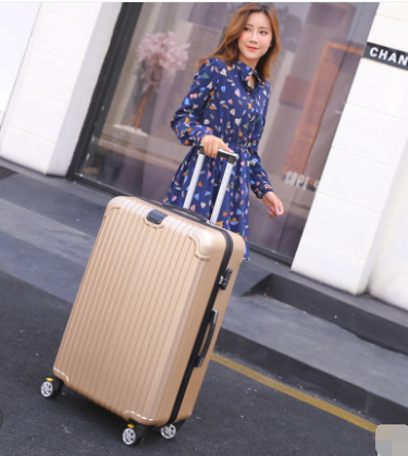 Oversized suitcase male suitcase large capacity password box 32 inch trolley case 30 net red suitcase female large large