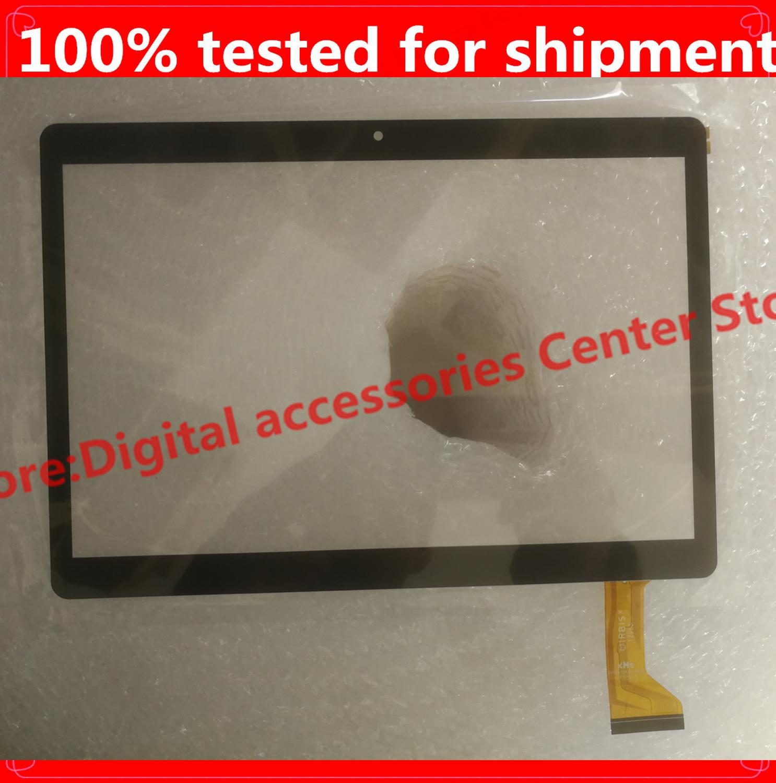 Black New Touch Screen Compatible With Irbis TZ968 / TZ961 / TZ963 / TZ960 / TZ965 / TZ969 / TZ962