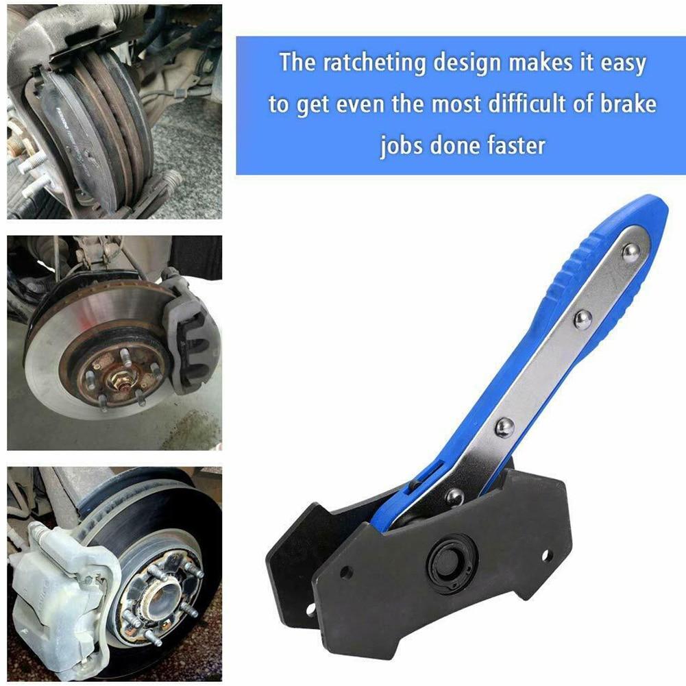 4 in 1 Brake Wrench Adjuster Quick Brake Piston Separator