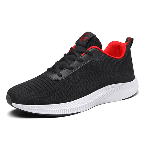 PUPUDA sneakers men autumn new comfortable couple casual running shoes trend fashion big size 12  classic loafers sport shoes Lahore