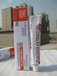 Крем плацента гель 20 г увлажняющий Восстанавливающий