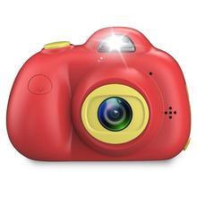 Cute Children Digital Camera With 32GB SD Card Full Hd1080P