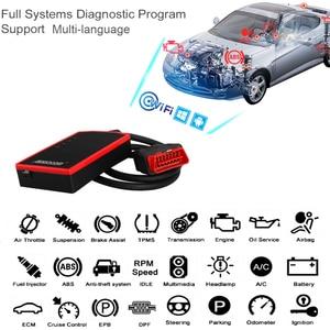 Image 4 - UCANDAS VDM OBD2 Code Reader Full System Wireless Diagnostic Tools for car support Wins Andriod V5.2 Lifetime Free Update Online