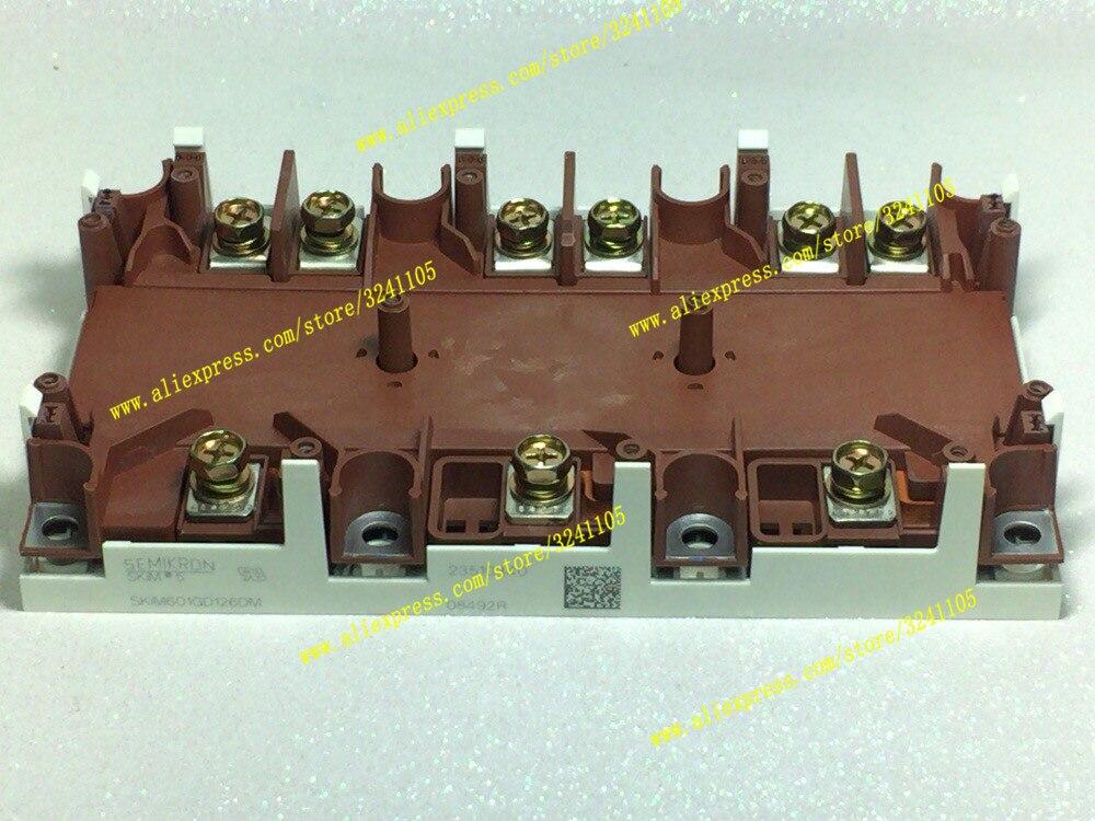 Free Shipping NEW  SKIM601GD126DM  MODULE