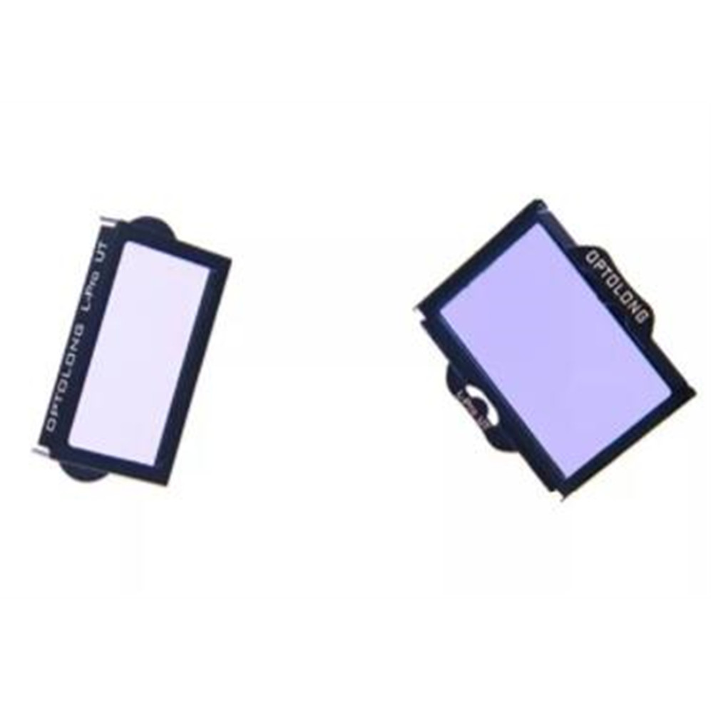 Optolong Yulong UT 0.3mm filtre étoile EOS-FF NK-FF l-pro