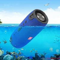 Portable Bluetooth Speaker 20w Wireless Bass Column Waterproof Outdoor Speaker Subwoofer Stereo Loudspeaker for jbl xiaomi phone