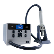 ATTEN St 862D 1000W sıcak hava tabancası dijital ekran BGA Rework istasyonu otomatik uyku cep telefonu tamir sökme istasyonu