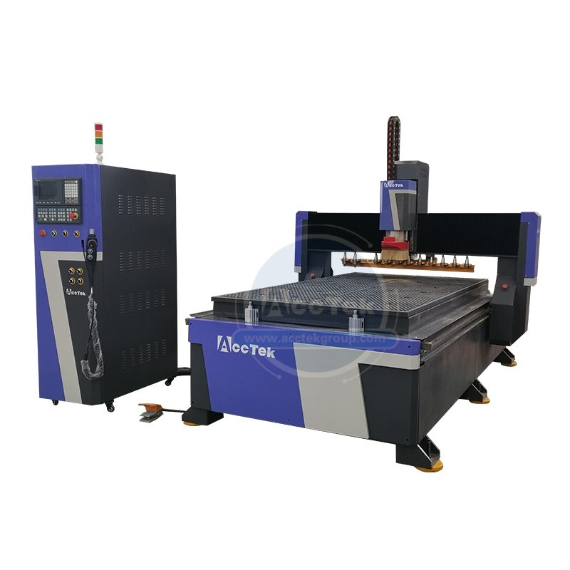 Popular Multi Use Cnc Machine Mobile Linear Atc Woodworking Atc Wood Carving 3d Cnc Engraving Router