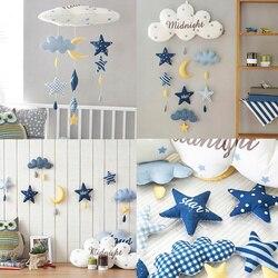 Детские игрушки 0-12 месяцев поделки, ручная работа, погремушки, вращающаяся кровать, колокольчик, игрушки для детской кроватки, вращающаяся ...
