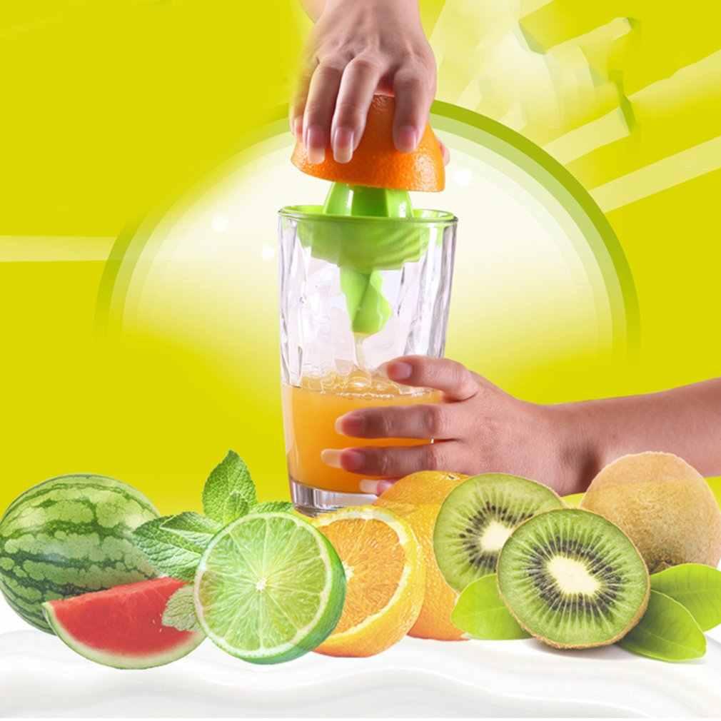 Manual Juicer Lemon Fruit Squeezer Orange Citrus Lime Juice Hand Press Juicing Tool Home Kitchen Mini Tools Supplies Machine
