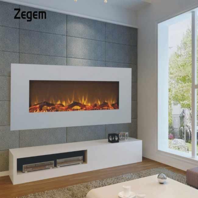 cristal blanc et galets 7 couleurs flamme moins cher 50 meuble tv 1280mm mural electrique cheminee chauffage