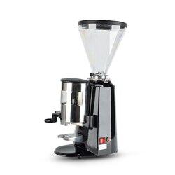 Ekspres do kawy elektryczny młynek do kawy inteligentny młynek w pełni automatyczny domowy i handlowy w Roboty kuchenne od AGD na