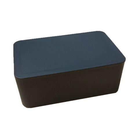caixa de armazenamento tecido para escritorio em casa 19qf