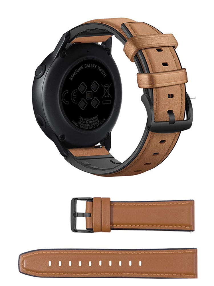 Band Watch-Strap 2-Gear 42mm/active Frontier/huawei Samsung 2/amazfit 20/22mm for Galaxy