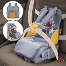 Многофункциональное водонепроницаемое сиденье 3 в 1 для малыша