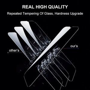 Image 4 - 15D Volledige Gebogen Beschermende Glas Voor Huawei P30 P20 Lite Pro 9h Gehard Glas Screen Protector Op P20 P30 lite Mate 20 Lite 20X