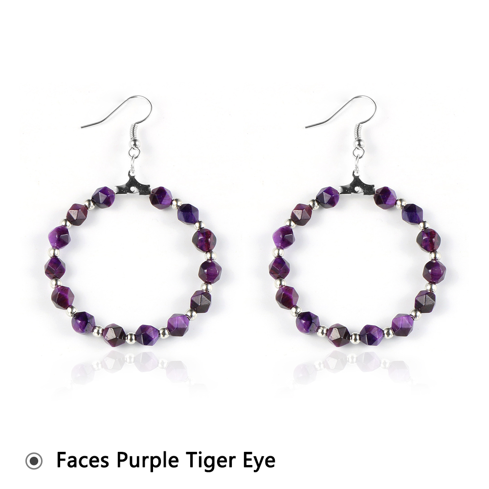 Purple Tiger Eye