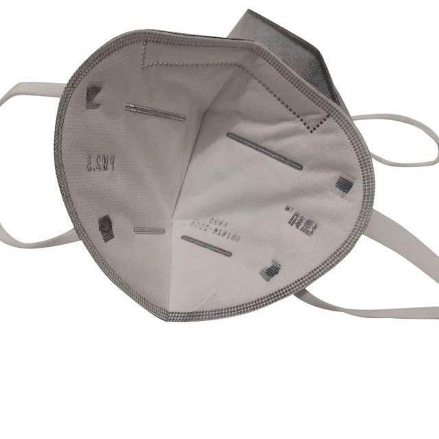 10Pcs Masks To Prevent SARS Flu Virus Outdoor Dust 3
