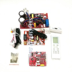 Air conditioning AC DC inverter universal air conditioning board Air conditioning control computer board motherboard