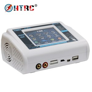 Image 1 - HTRC AC/DC 150W 10A Professional Charger T150 Smart Discharger for Lilon/LiPo/LiFe/LiHV/NiCd/NiMH/PB Battery Balance Charger