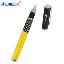 Free shipping New arrival Fashion Classic Metal Roller pen
