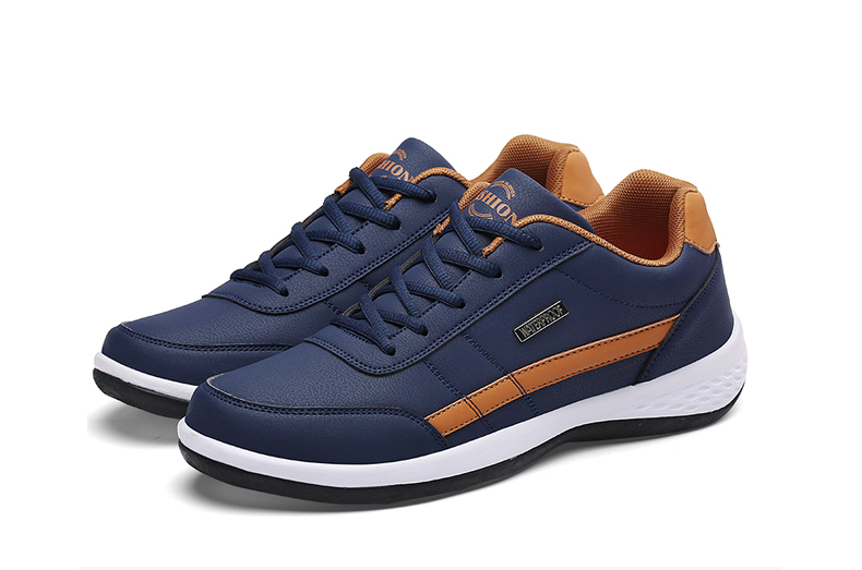 H5a2f8e278ec34318988132bddd7f4f71V OZERSK Men Sneakers Fashion Men Casual Shoes Leather Breathable Man Shoes Lightweight Male Shoes Adult Tenis Zapatos Krasovki