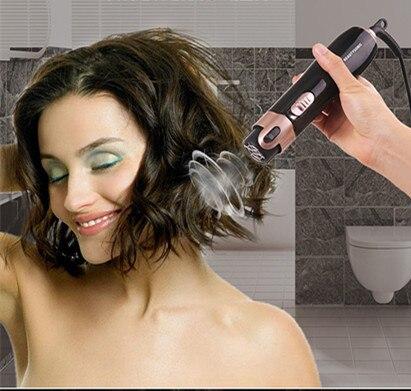 ferramentas poderoso elétrico secador de cabelo modelador de cabelo ferro de ondulação