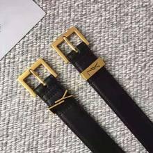 Alta qualidade cinto de marca de luxo para mulheres carta preta clássico fivela cinto real genuíno cintos de couro presentes