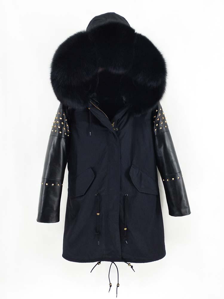 HRK Winter Jacket Women 26