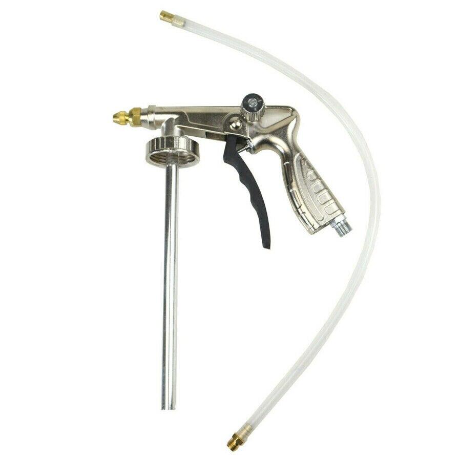 Airbrush Paint For Automobile Chassis Glue Gun Auto Armored Spray Gun Undercoating Metal Sprayer Gun Underbody Coating Gun