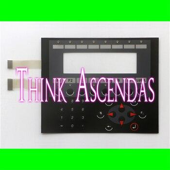 1pcs New Professional production Custom MTA MAC E300 Membrane Keypad