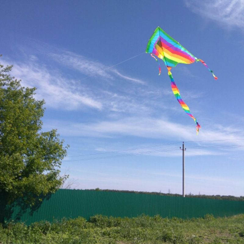 ao ar livre kites voadores brinquedos para