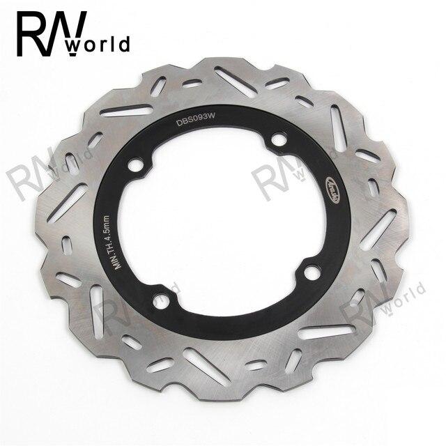 Motorcycle CNC Rear Brake Disks Disc Rotors For HONDA CB650F CBR650F 2013 2018 2014 2015 2016 2017 CB650 F CBR650 F CBR 650F 650