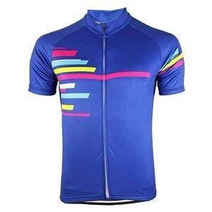 Велосипедная Джерси велосипедная короткая рубашка велосипедная одежда комплект накладки мото одежда куртка с рукавом командный велосипед...