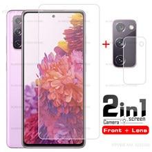 Gehärtetem Glas Für Samsung Galaxy S20 FE S20FE S21 5G Screen Protector Glas Für Samsung Galaxy A02S A21S A12 S M31 M31S S20 FE