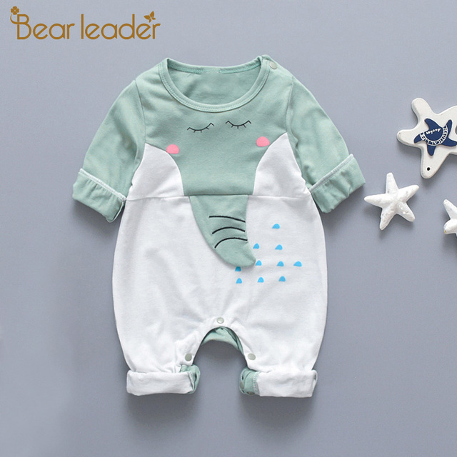 Bear Leader Baby Clothes...