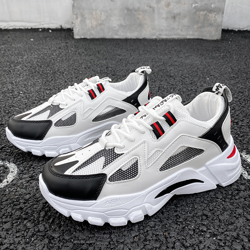 Summer Men Vulcanize Casual Shoes for